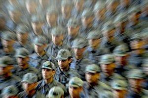 Son dakika: Milli Savunma Bakanlığı'ndan yeni askerlik sistemiyle ilgili önemli açıklama! Tek tip askerlikte son dakika