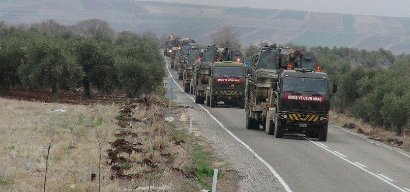 TÜRKİYE'NİN OPERASYON PLANLADIĞI AFRİN'DE KAÇ PYD/PKK'LI TERÖRİST VAR?