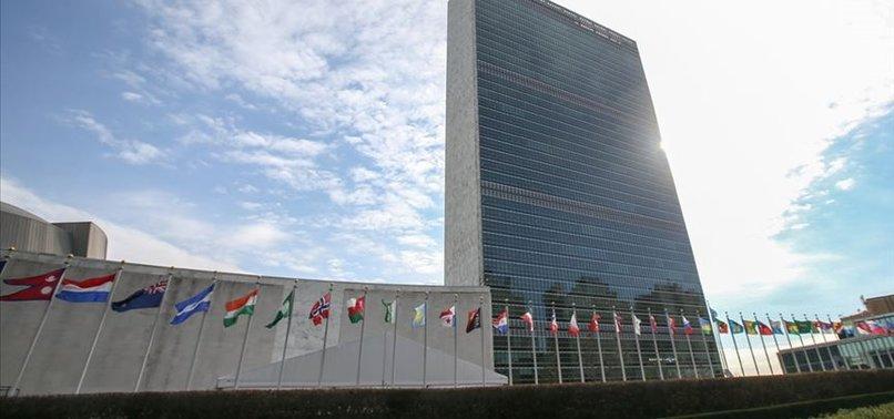 İŞTE BM'NİN İKİYÜZLÜLÜĞÜ!