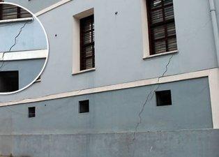 Depremin ardından yanıt aranıyor! Evim depreme dayanıklı mı? Riskli ev nasıl anlaşılır?