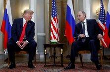 Trump-Putin görüşmesi sona erdi