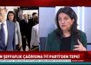 HDPnin şeffaflık çağrısına İYİ Partiden tepki! CHP bunun hesabını versin