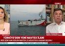 Türkiyenin yeni Navtex kararı ne anlama geliyor? Uzman isim değerlendirdi