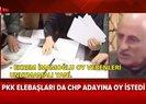 PKK ve FETÖ'den CHP'nin İstanbul Adayı Ekrem İmamoğlu için iş birliği |Video