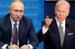 Putin'den Biden'ın davetine yanıt