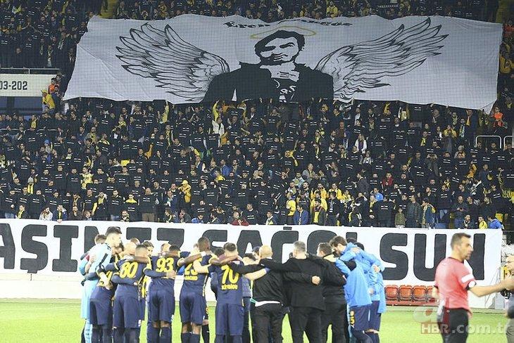 Spor Toto Süper Lig'in şampiyonunu ve küme düşecek takımlarını açıkladılar!