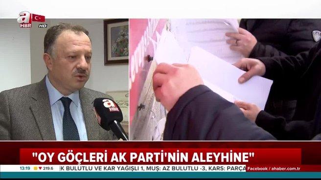CHP ve HDP mağlubiyetlerine kılıf hazırlıyor!
