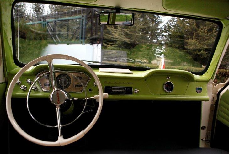 İlk yerli otomobil Devrime kapsamlı bakım