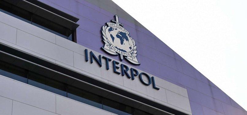 INTERPOL'ÜN YENİ BAŞKANI BELLİ OLDU