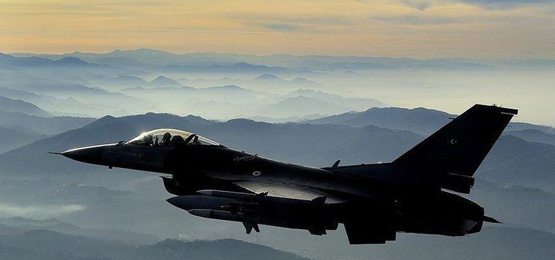 PKK'YA AĞIR DARBE! 10 TERÖRİST ETKİSİZ HALE GETİRİLDİ