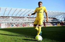 Neymar'a 3 milyon Euro'luk prim