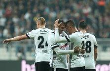 Beşiktaş, 50 milyon euro arıyor
