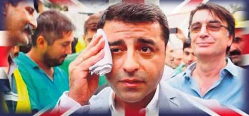 İNGİLİZLERDEN DEMİRTAŞ'I ÜZECEK HABER!