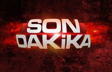 Ankara'da fabrikada patlama