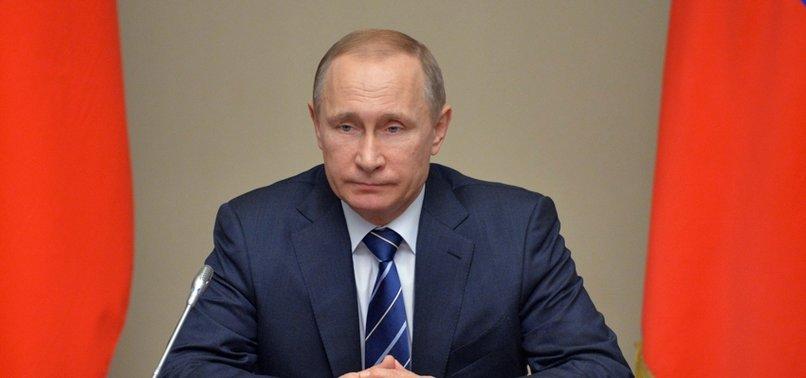 RUSYA'DAN 5 ÜRÜNE İTHALAT İZNİ