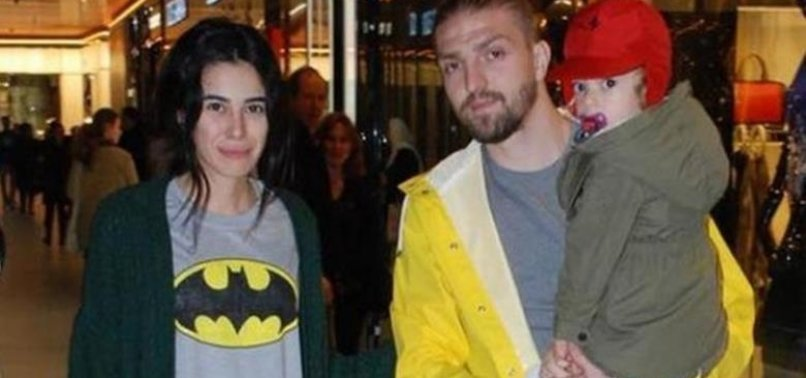 ASENA ATALAY'DAN CANER ERKİN'E 2 GÜN SÖZÜ!