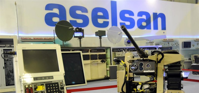 ASELSAN, DEFENSE NEWS TOP 100'DE YÜKSELİŞTE