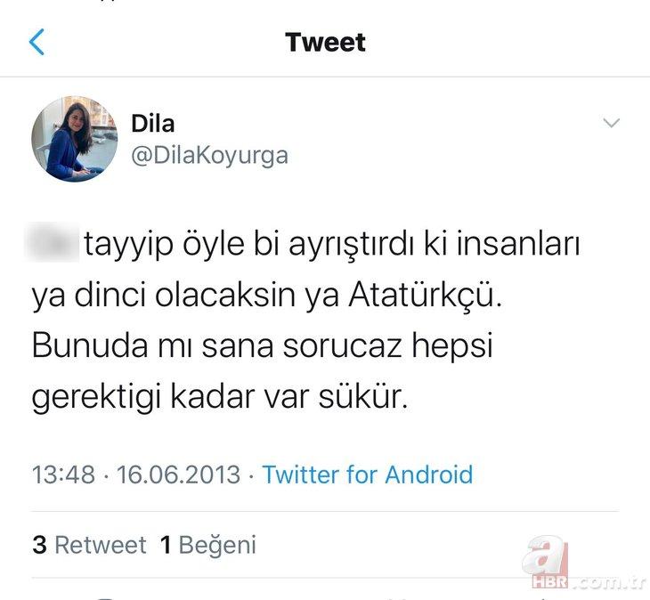 Başkan Erdoğan'a küfür ve hakaret yağdırmışlardı! CHP 6 isim hakkında işlem dahi yapmadı