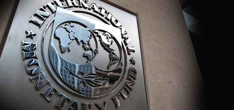IMF'DEN UYARI!