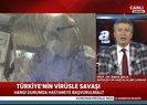 Uzman isimden A Haber ekranlarında koronavirüs açıklaması! Sigara içenler bugünden itibaren... |Video