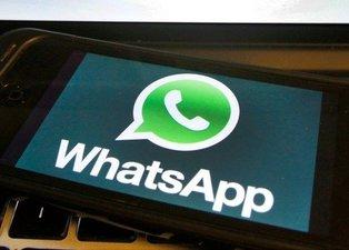 WhatsApp kullanıcıları dikkat! Kızdıran hata...