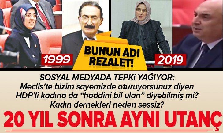 CHP'li Engin Özkoç'un alçakça sözlerine tepki yağıyor