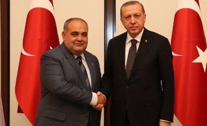 AK Parti Belediye Başkan adayları açıklandı! 2019 AK Parti Belediye Başkan adayları kimdir?
