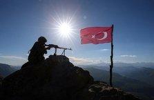 TSK, PKK'ya göz açtırmıyor