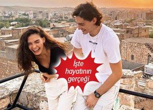Hercai dizisinin Reyyan'ı Ebru Şahin bakın aslen nereli çıktı! Ebru Şahin memleketiyle gündem oldu