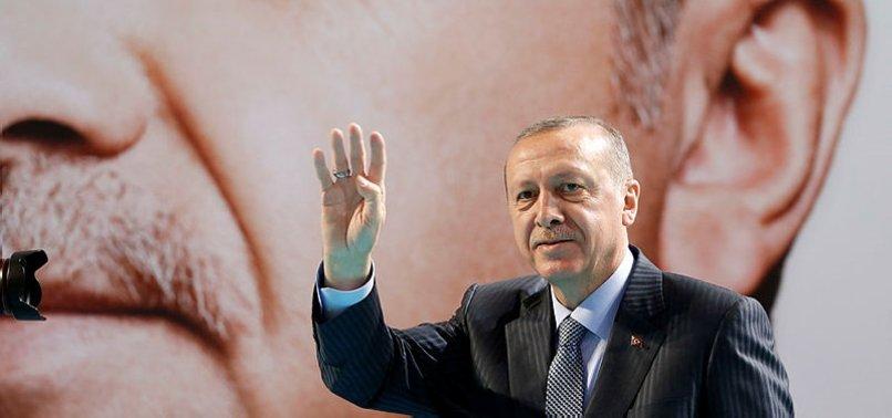 DÜNYA ULUSLARARASI PEDİATRİ KURUMU, CUMHURBAŞKANI ERDOĞAN'A 'BARIŞ' ÖDÜLÜ VERECEK