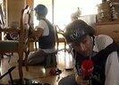 Son dakika: İşte YPGli teröristlerin gazetecilere saldırı anı