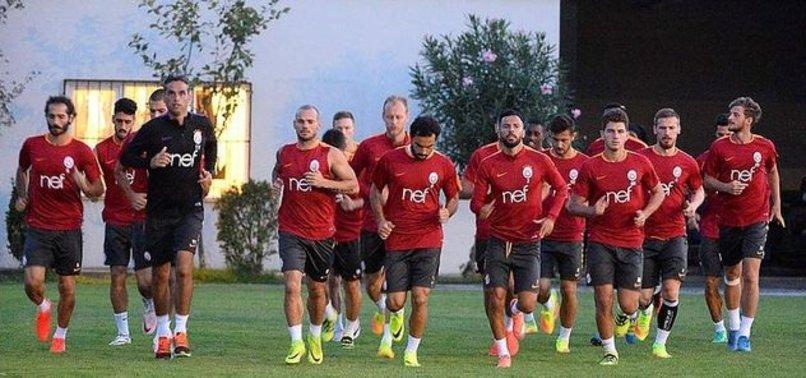 KAYSERİSPOR MAÇI ÖNCESİ CİMBOM'DA SIKINTI BÜYÜK