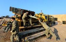 Afrin'de kullanılan milli silahlara tam not!