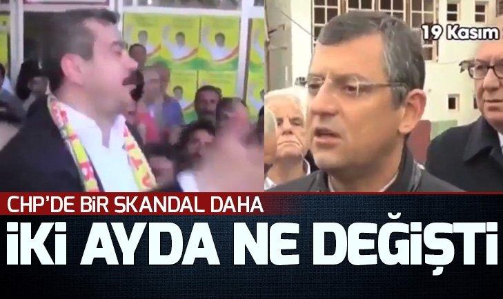 CHP 'mafya' dediği Mehmet Fatih Bucak'ı Siverek'ten aday gösterdi