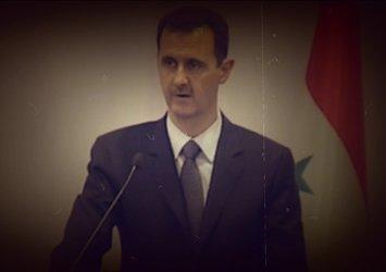 Esad ve YPG'nin kirli iş birliği!