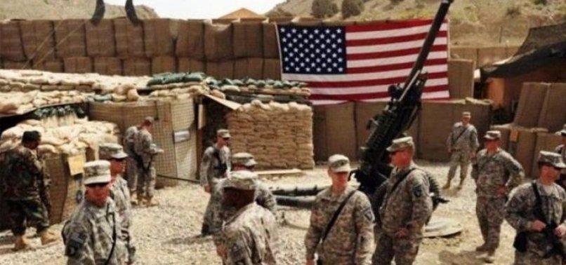 IRAK'TAN ABD'YE NET MESAJ!