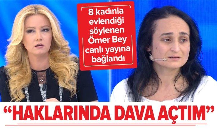 MÜGE ANLI'DA SON DAKİKA GELİŞMESİ!