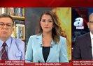 6-8 Ekim Kobani olayları operasyonu! Uzman isimler A Haber canlı yayınında değerlendirdi