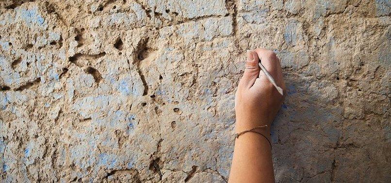 ANADOLU'DA İLK SENTETİK BOYAYI URARTULAR KULLANMIŞ