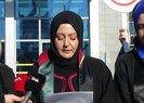 İstek Vakfı'nın açıklamasına avukat Betül Altınsoy isyan etti! Aklımızla dalga geçiyorlar