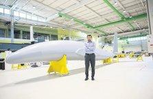 Türkiye'nin insansız savaş uçağı 2023'te gökyüzünde