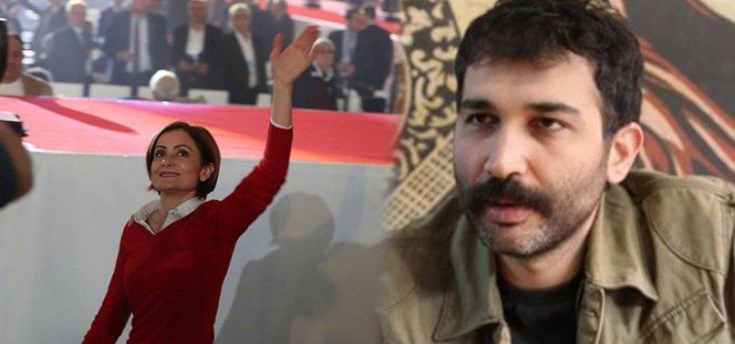 PKK'NIN SON OYUNU HAZİRAN HAREKETİ! CHP İLE HDP ARASINDAKİ KÖPRÜ: KAFTANCIOĞLU!