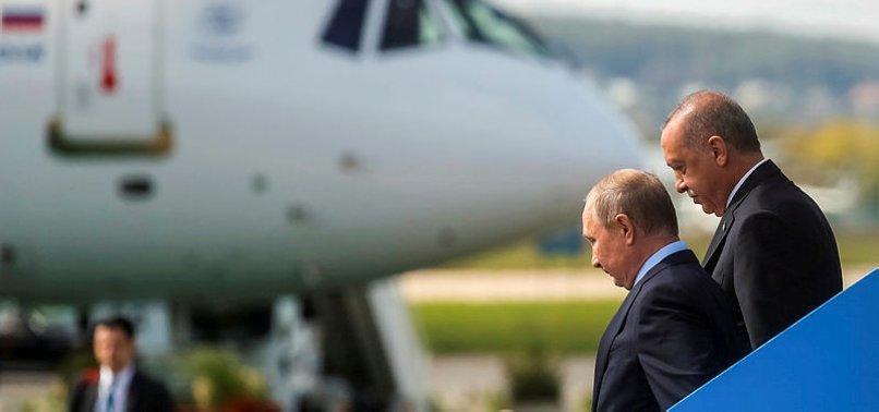 RUSYA'DAN TÜRKİYE'YE 'UZAYA TÜRK ASTRONOT GÖNDERELİM' TEKLİFİ