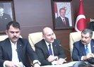 İçişleri Bakanı Süleyman Soylu'dan Elazığ depremiyle ilgili flaş açıklamalar