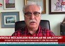 Son dakika: Koronavirüs Bilim Kurulu Üyesi Prof. Dr. Tevfik Özlü canlı yayında açıkladı: Bayram sonrası...  Video