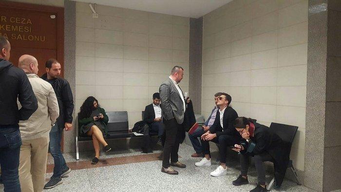 Kerimcan Durmaz'a hapis cezası!