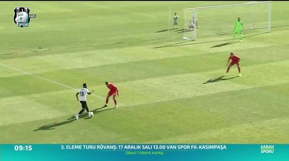 Beşiktaş Kayserispor maçı canlı anlatım izle | Video