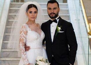 Buse Varol ile evli olan Alişan hakkında ilginç gerçek! Meğer Alişan...