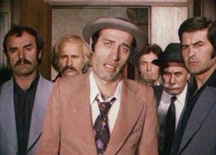 Kemal Sunal'ın hafızalara kazınan filmi Sahte Kabadayı o hata ile şaşırttı