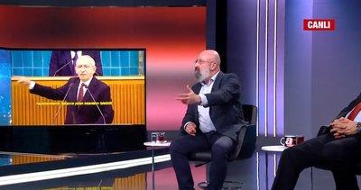 Hikmet Genç'ten Kılıçdaroğlu'nun skandal Demirtaş açıklamasıyla ilgili çarpıcı yorum